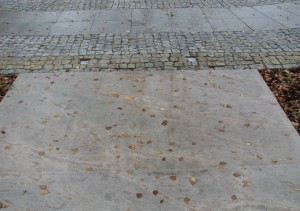 Kostka granitowa plus płyty granitowe 2