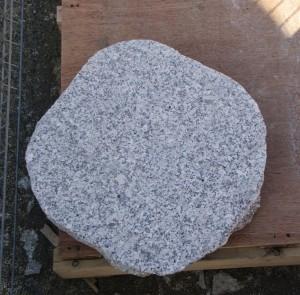 Płyta granitowa na chodniki i ścieżki ogrodowe