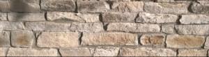 gnejs kamień murowy - mur z fugą