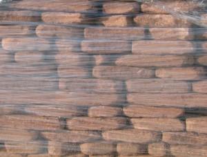 Piaskowiec otaczany miedziany 2