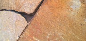 Kwarcyt perłowo-rudy 2