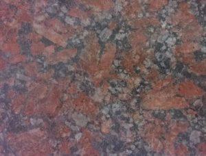 Granit Rosso Santiago