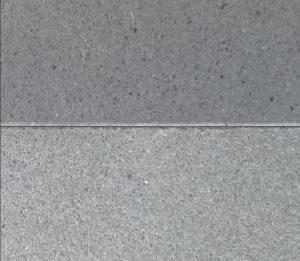 Piaskowiec ciemnoszary polerowany i szlifowany