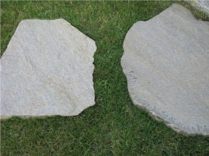 Płyty kamienne z gnejsu - 2