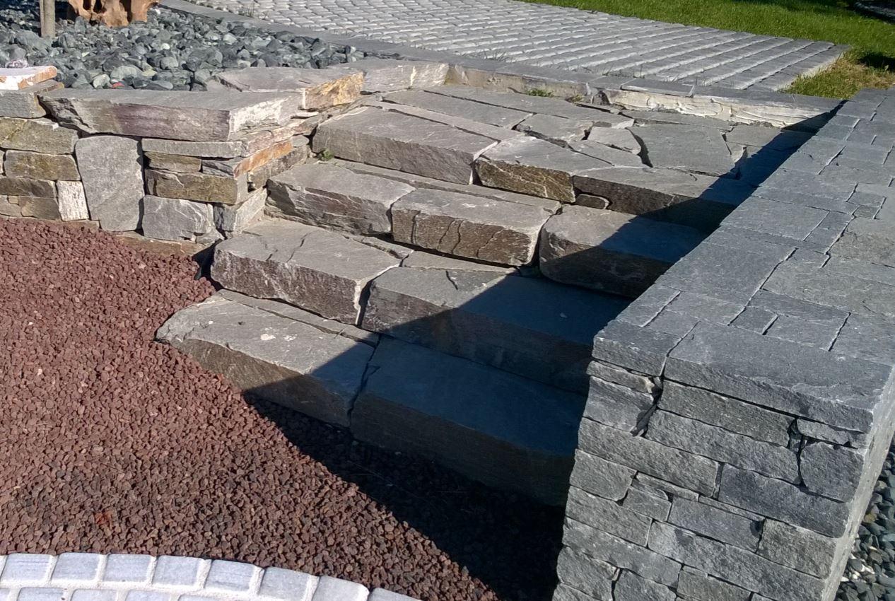 Groovy Kamień do murowania | Urok-kamienia.pl YV69