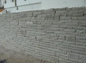 Kamień rzędowy - piaskowiec jako kamień elewacyjny