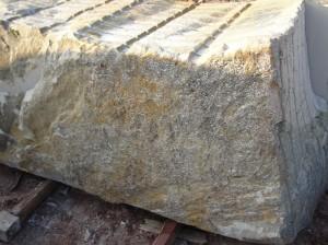 Oblader - piaskowiec jasny