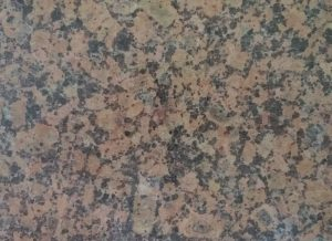 Granit Rosso Toledo